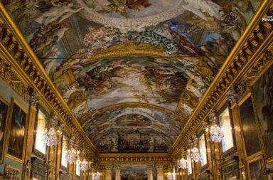Galleria Colonna a Roma