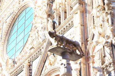 Lupa di Siena