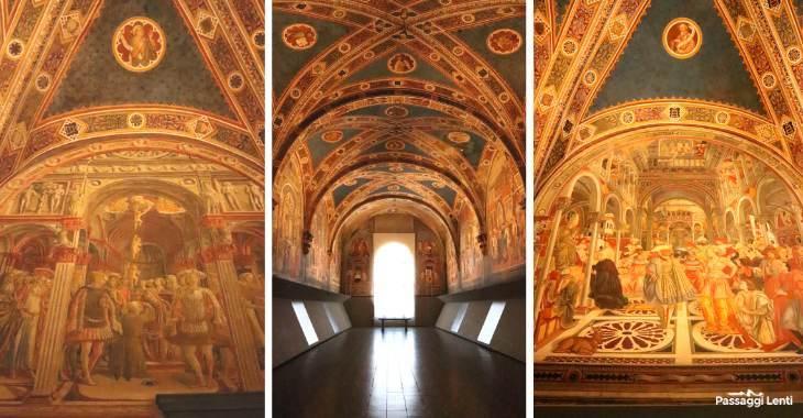 Ospedale di Santa Maria della Scala a Siena