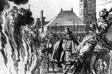 Storia della stregoneria nel Medioevo