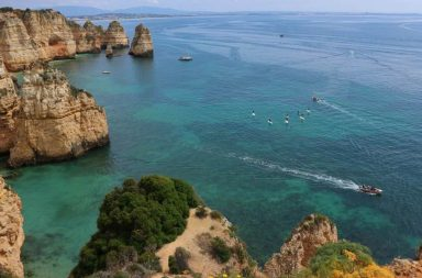 Algarve in Portogallo