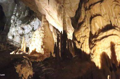 Grotte di Frasassi, come arrivare