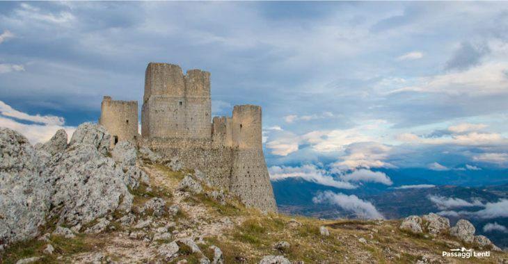 Borghi della Baronia: Rocca Calascio