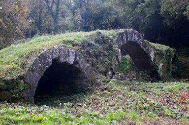 Cosa vedere a Blera: il ponte del Diavolo