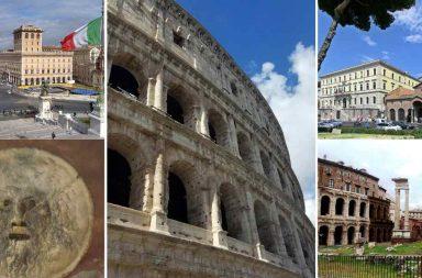 Itinerari Roma a piedi: cosa vedere in 1 giorno
