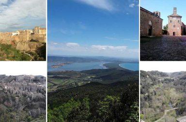 Maremma Toscana: cosa vedere