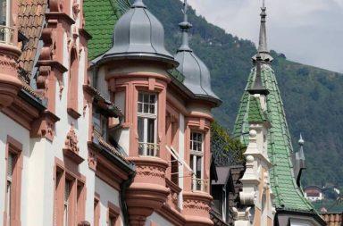 Mercatini di Natale Bolzano, come arrivare