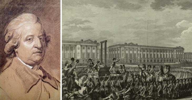 Quando viene ghigliottinato Luigi XVI?