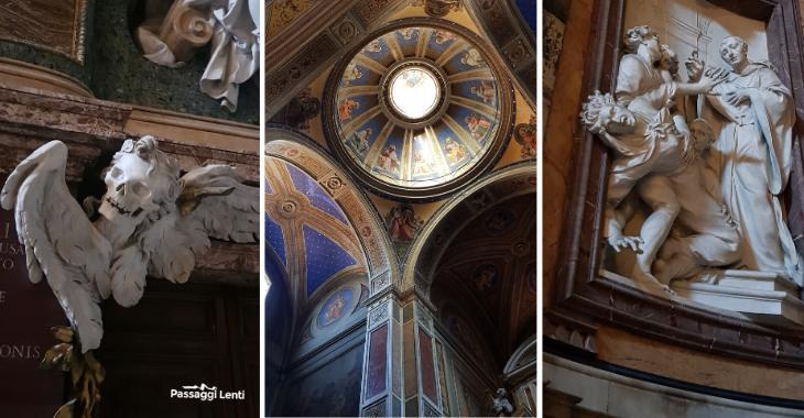 Chiesa di Sant'Agostino, Roma