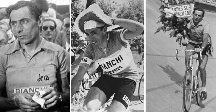 Come è morto Fausto Coppi