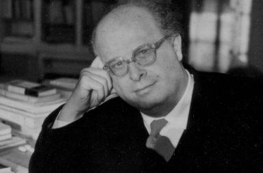Adriano Olivetti, l'imprenditore rosso