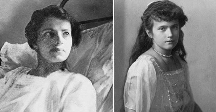 Chi era Anastasia Romanov?