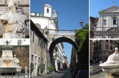 Roma da visitare a piedi: una guida