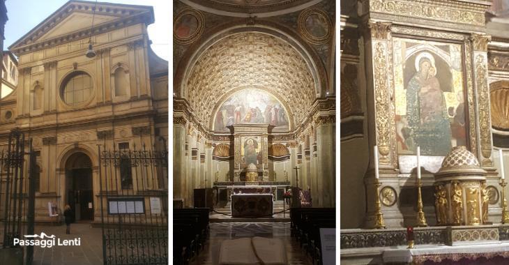 Chiesa di San Satiro Milano