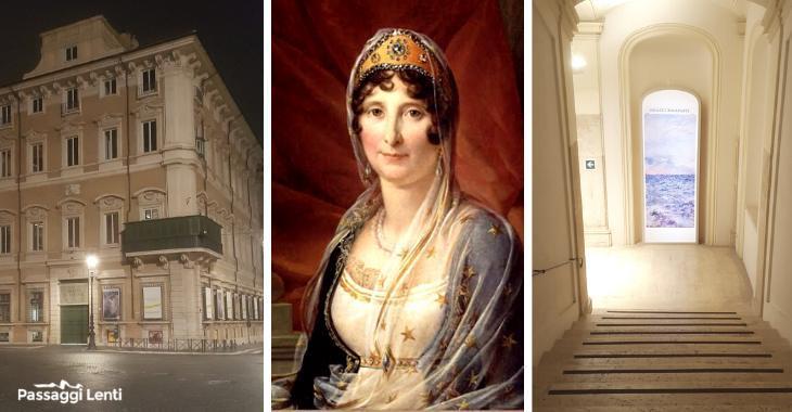 Madre di Napoleone Bonaparte