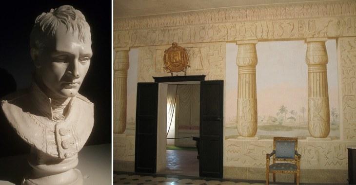 Casa di Napoleone Elba
