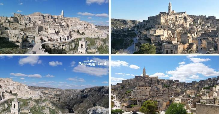 Cosa visitare a Matera