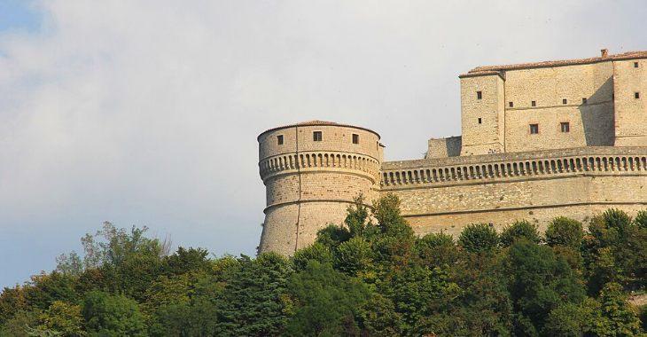 San Leo Rimini