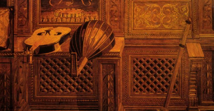 Studiolo Urbino