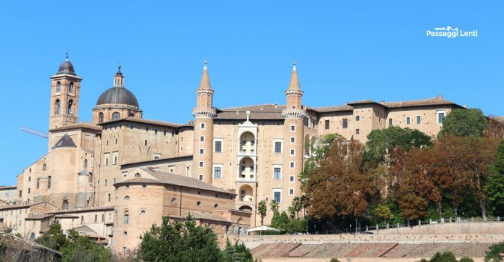Urbino cosa vedere