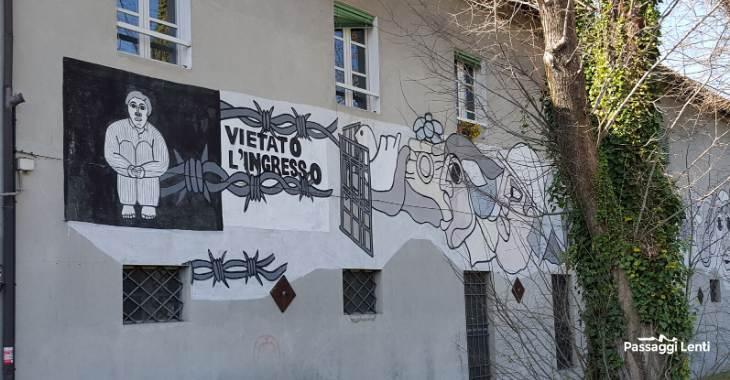 Ospedale psichiatrico di Reggio Emilia