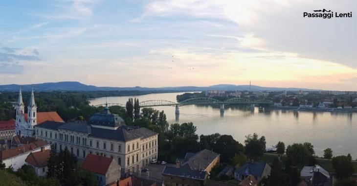Budapest in bici