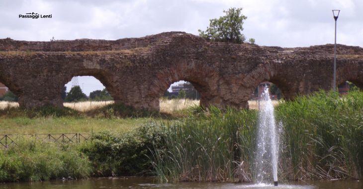 Parco di Tor Tre Teste e Acquedotto Alessandrino