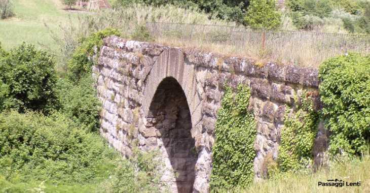 Ponte Amato a Gallicano nel Lazio