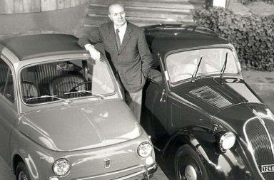 Automobile in Italia