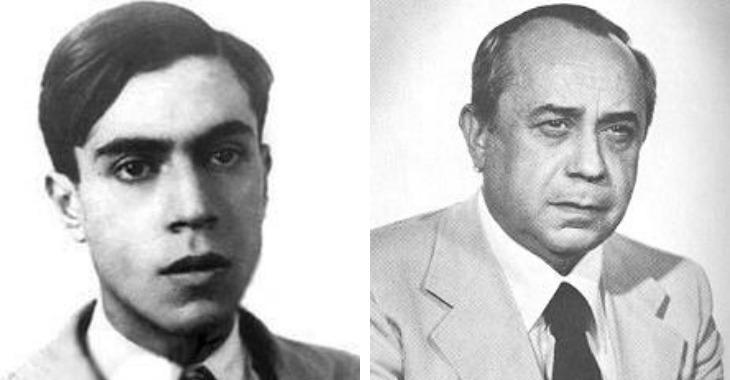 Ettore Majorana e Leonardo Sciascia