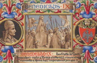 Benedetto IX