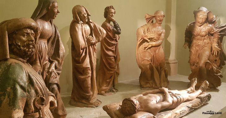 Compianto su Cristo morto, Bologna