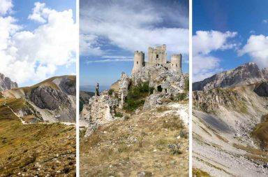Escursioni sul Gran Sasso