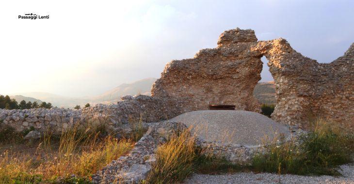 Area archeologia Peltuinum
