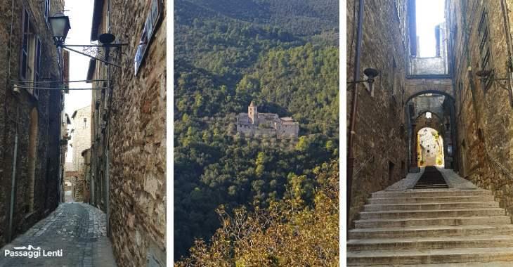 Narni in Umbria, cosa vedere