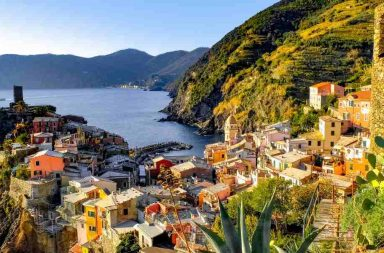 Cosa vedere in Liguria
