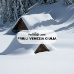 Friulia Venezia Giulia
