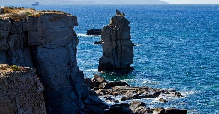 Isola di San Pietro, Carbonia Iglesias, Sardegna