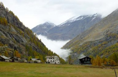 Cosa vedere in Valle d'Aosta