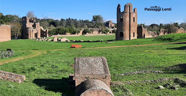 Parco dell'Appia Antica