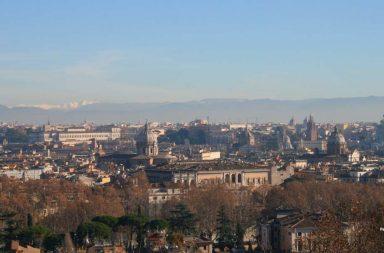 Cosa vedere nel Lazio