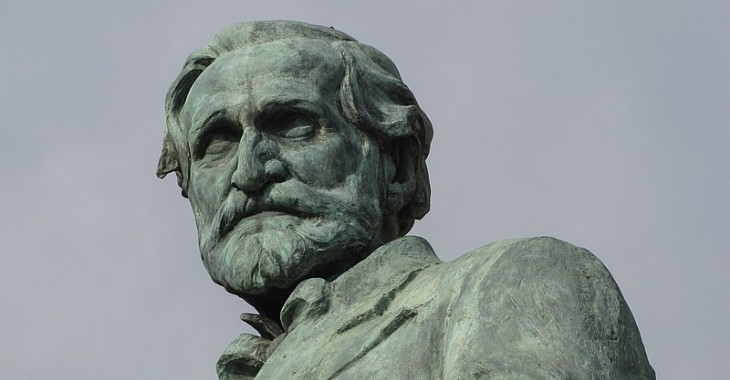 Giuseppe Verdi, Va' Pensiero
