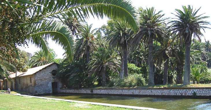 Villa Fogliano