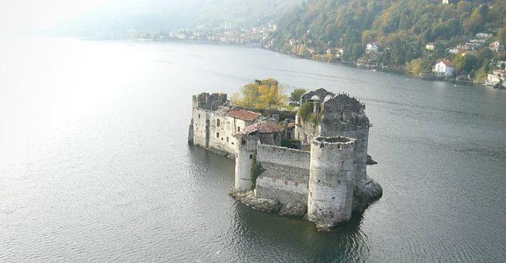 I Castelli di Cannero