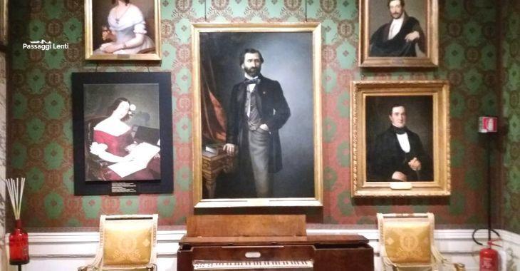 Museo del Teatro La Scala di Milano