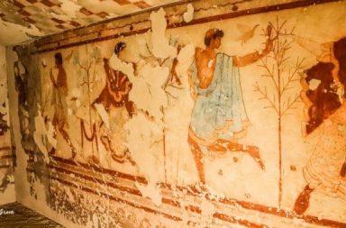 Itinerari etruschi nel Lazio