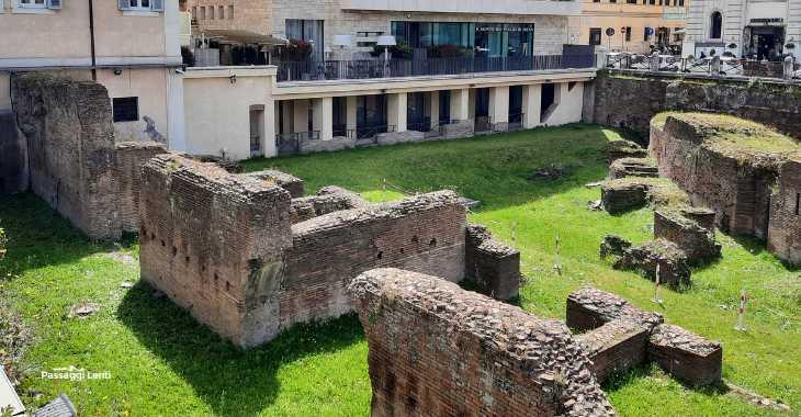 Come si allenavano i gladiatori?