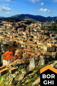 Borghi d'Italia per un turismo sostenibile