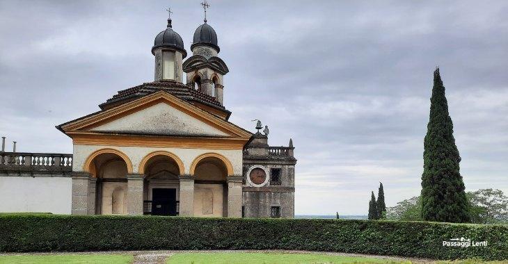 Oratorio di San Giorgio a Monselice