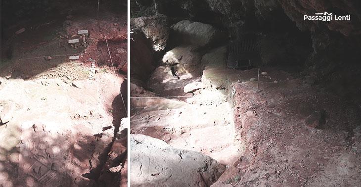 Papasidero: Grotta del Romito